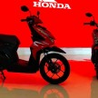 Peluncuran All New Honda BeAT Series