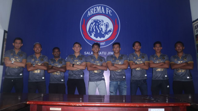 Pemain anyar Arema FC