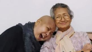 Sebelum Berpulang, Ria dan Ade Irawan Sempat Curhat Soal Kematian