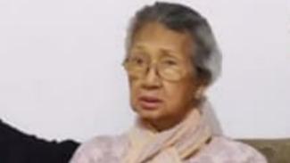 Ditinggal Adik dan Ibu di Waktu Berdekatan, Dewi Irawan Didoakan Kuat