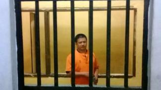 Tersangka aliran sesat di Tana Toraja ditahan Paruru Daeng Tau