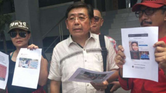 Advokat Peduli Perdamaian (APP), Suhadi.