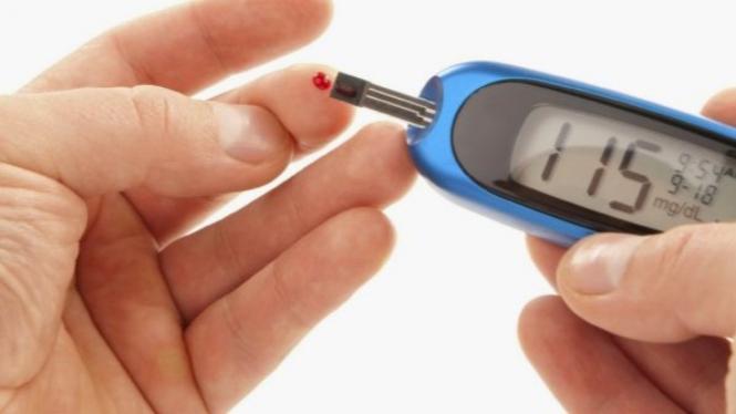 makanan pemciu gula darah naik