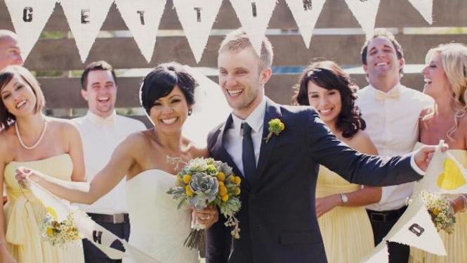 #pernikahan
