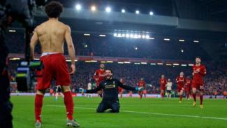 Terungkap Proses Liverpool Tikung Real Madrid untuk Alisson