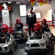 Mitsubishi Motors dalam acara Media Family Gathering 2020