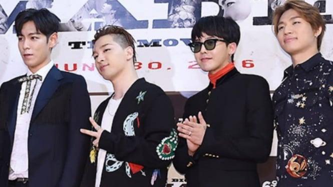 BIGBANG.