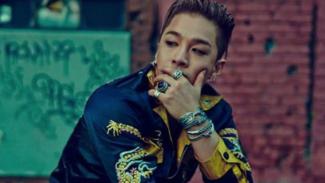 Taeyang BIGBANG.