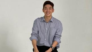 Lee Yong Dae.