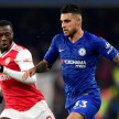 Duel derby London, Chelsea ditahan imbang Arsenal