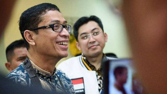 Politikus PKS NurmansJah Lubis jadi Cawagub DKI