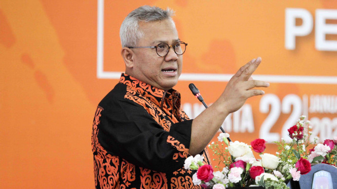 Ketua KPU Arief Budiman, Refleksi Hasil Penyelenggaraan Pemilu 2019