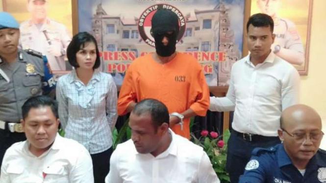 Polisi tangkap oknum guru SD di Badung, Bali yang cabuli siswanya