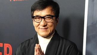 Jackie Chan.