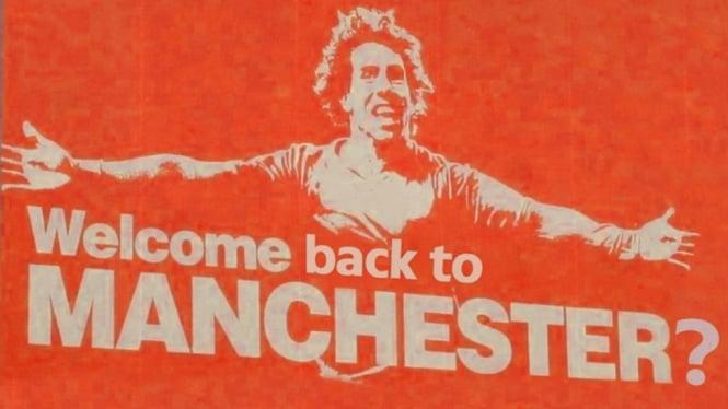 Manchester United berencana kembali datangkan Carlos Tevez