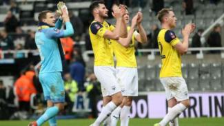 Pemain Oxford United