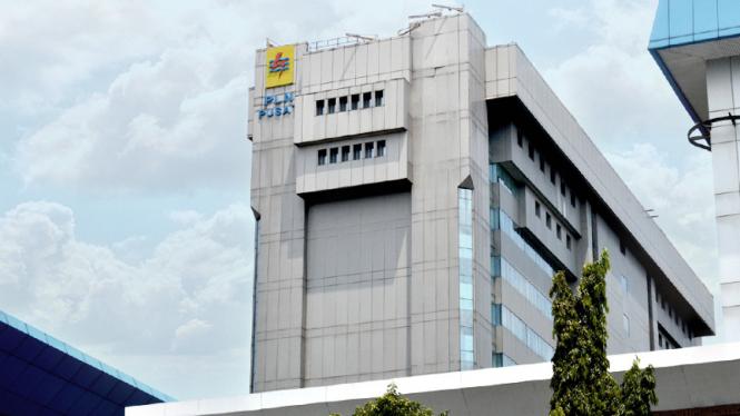 PT PLN Persero (Perusahaan Listrik Negara)