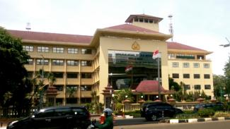 Markas Besar Kepolisian Negara Republik Indonesia (Mabes Polri)