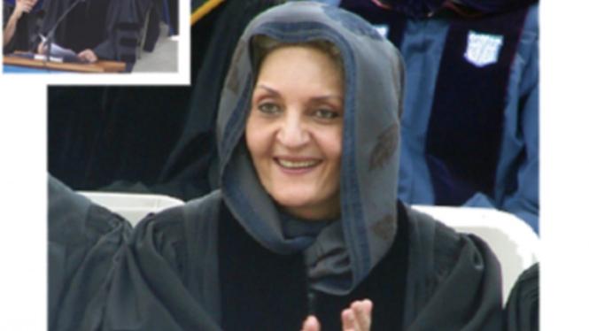 Putri Arab, Princess Lolwah binti Faisal