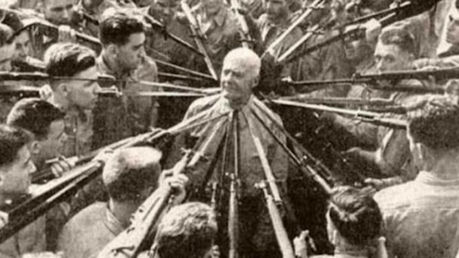 foto perang dunia 2