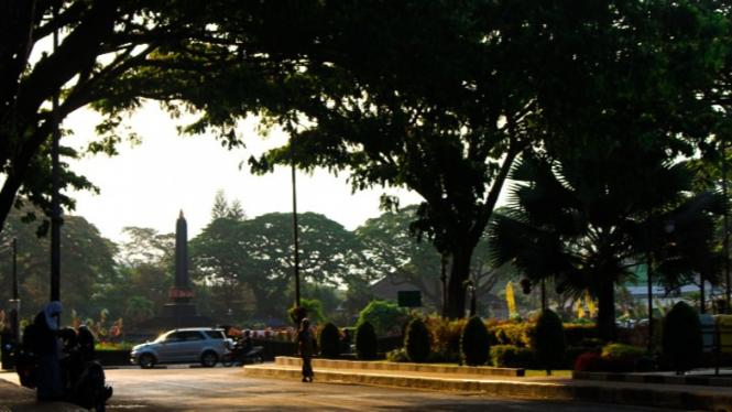 Explore Malang