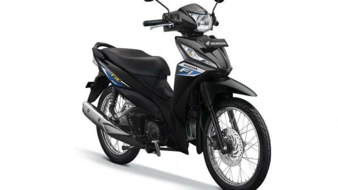 Beli Motor Termurah Honda Ini, Cicilannya Cuma Rp600 Ribuan per Bulan