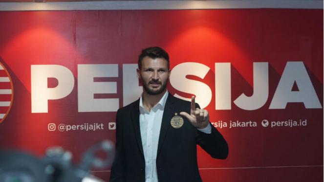 Pemain anyar Persija Jakarta, Marco Motta