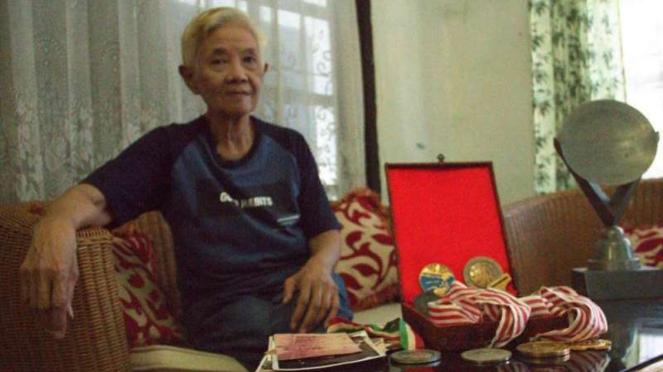 Legenda bulutangkis Indonesia, Tati Sumirah