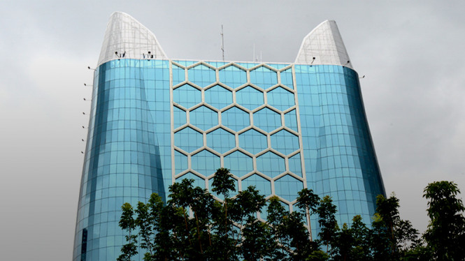 Gedung Kementerian Badan Usaha Milik Negara (BUMN)