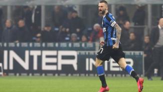 Pemain Inter Milan, Marcelo Brozovic