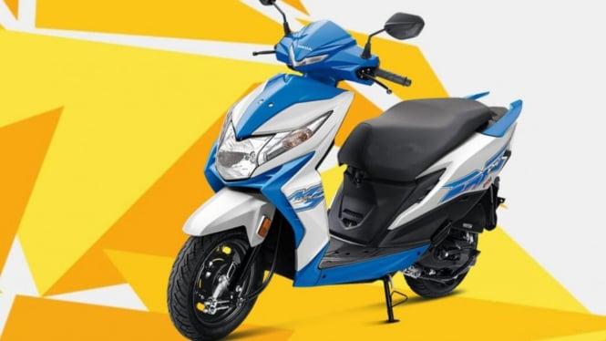 Honda Dio 2020