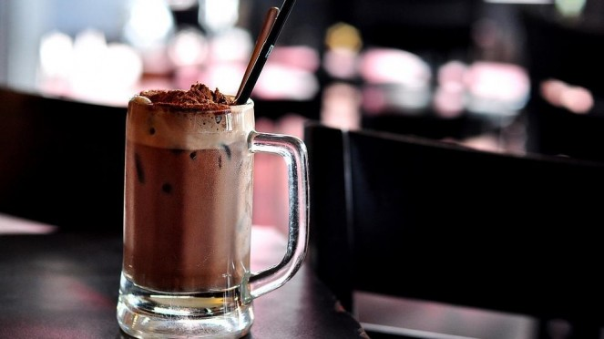 Jajanan Minuman di Singapura