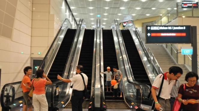 6 Hal yang Harus Diperhatikan Sebelum ke Singapura