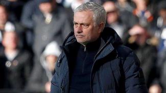 Tottenham Hotspur Kalah dari Antwerp, Mourinho: Kami Tampil Buruk