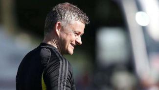 Manajer Manchester United, Ole Gunnar Solskjaer