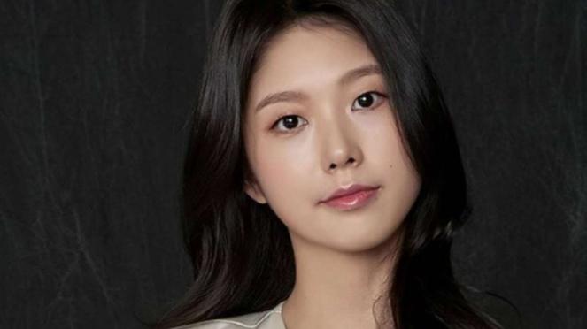 Aktris Korea Selatan Go Soo Jung