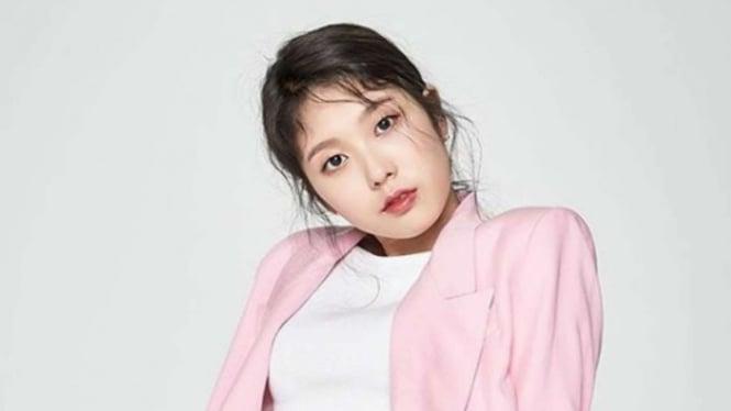 Aktris Korea Selatan, Go Soo Jung