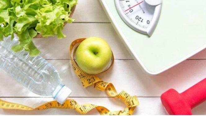 Manfaat buah bagi kesehatan manusia