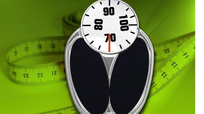 Cegah Obesitas dengan Berolahraga - Photo from kalhh on Pixabay