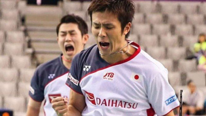 Takuro Hoki/Yugo Kobayashi