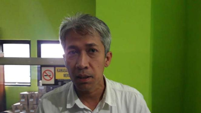 Camat Depok, Abu Bakar