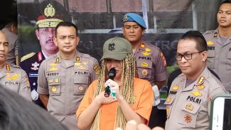 Lucinta Luna Ngaku Pakai Narkoba karena Sering Di-Bully