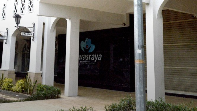 PT Asuransi Jiwasraya (Kantor Pusat)