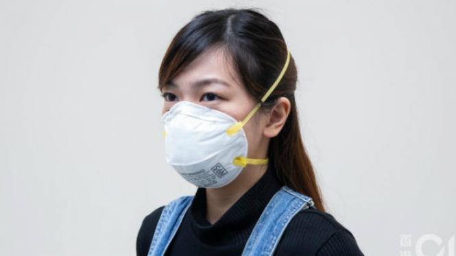 Masker N59