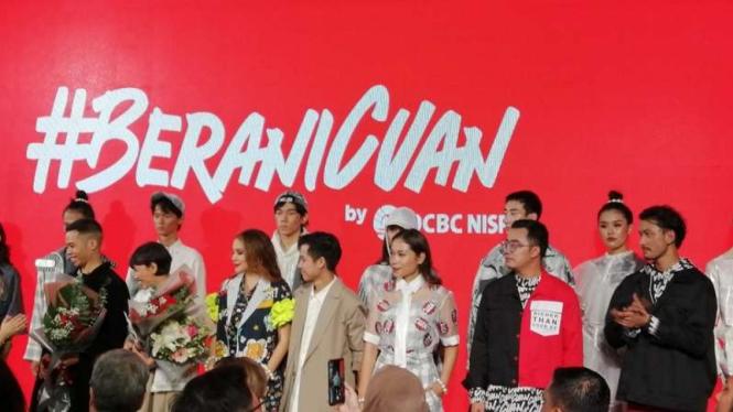 collection #BeraniCuan