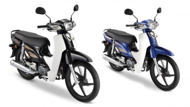 Honda EX5 2020
