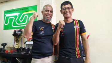 Tim Tanada Racing di Asian Karting Open Championship (AKOC).