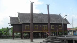 wisata di Palangkaraya