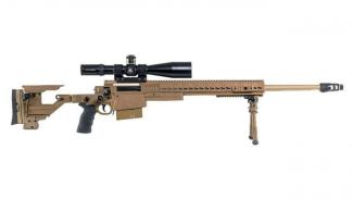 Sniper AX MKIII.