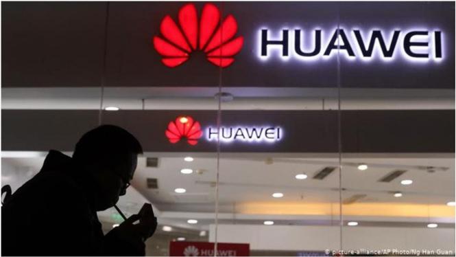 Google Mau Rujuk Sama Huawei